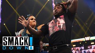 Tamina vs. Reginald: SmackDown, May 7, 2021