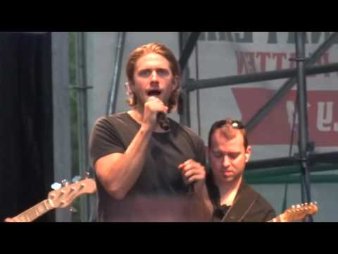 Aaron Tveit - Goodbye (Catch Me If You Can) (Live @ Elsie Fest 2015)