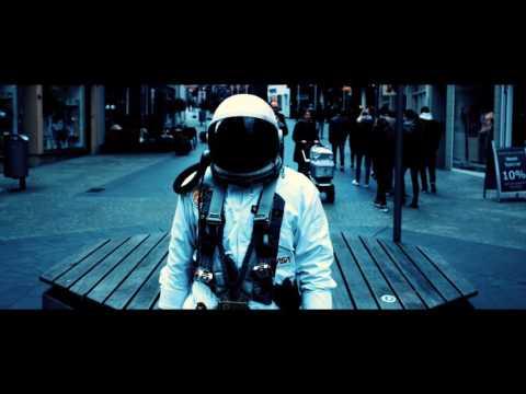 PRECIPITATION - Cosmic (Official Musicvideo)