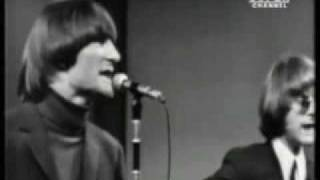 Gene Clark, The True Mr Tambourine Man