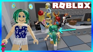 I INTERRUPT THEIR PERFECT GATHERING!!! (Roblox Murder Mystery 2)