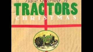 Watch Tractors Swingin Home For Christmas video