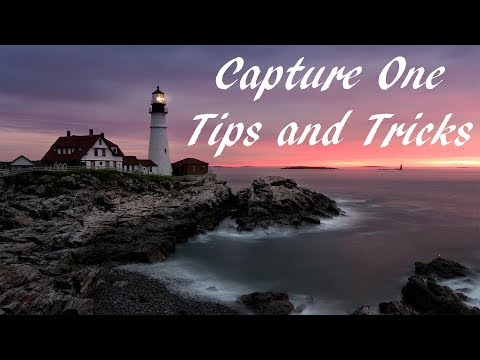 Capture One Quick Tips and Tricks that You Should Know