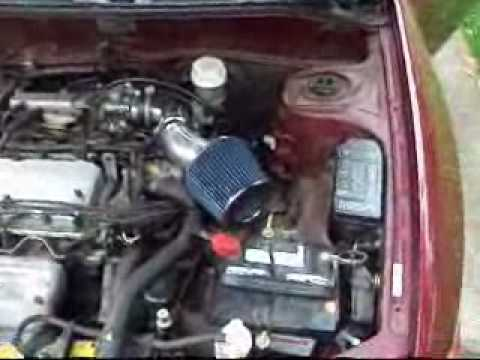 Fog Light Wiring Diagram Without Relay Mitsubishi Mirage Mods Youtube