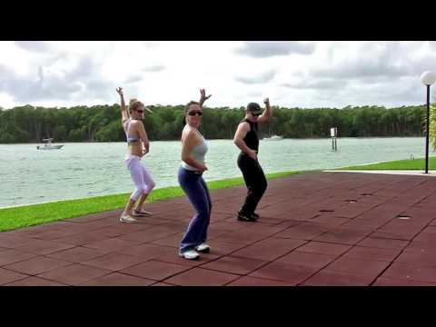 Merengue CARDIO FITNESS, Workout 1, StepFlix Lessons