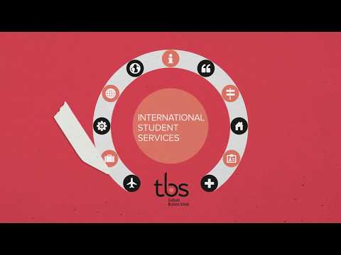 Toulouse Business School International