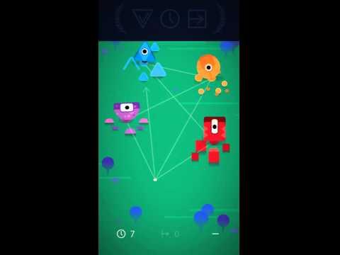 Sputnik Eyes - iOS Trailer