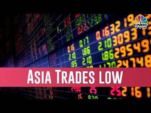 Asia Shares Low After US Federal Reserve Minutes, Aussie Rallies