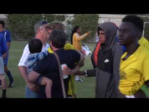 Soccer WAISAL 2019: Highlights Video