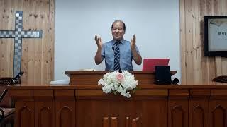 박성환 에덴장로교회 룻…
