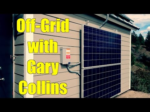 OffGrid with Gary Collins