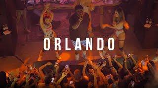 Sech - Orlando Performance (Recap)
