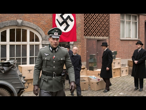 'The Exception' Review: Jai Courtney and Lily James