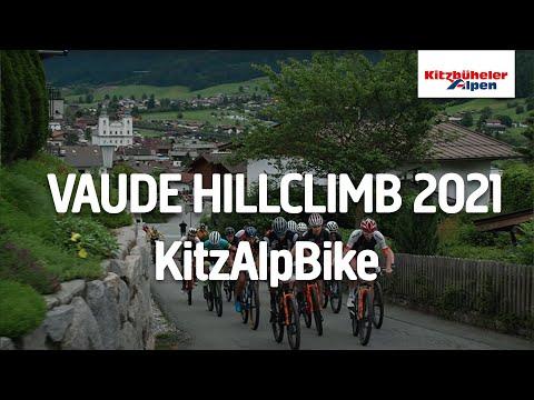 KitzAlpBike Festival - Hillclimb 2021