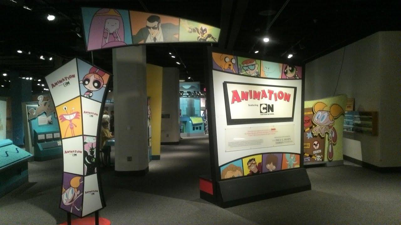 Cartoon Network Live Tour