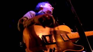 KIEFER SUTHERLAND BAND -DOWN IN A HOLE- THE MET 5/21/16 PAWTUCKET, RI