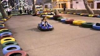 Cala Bona  go karting majorca