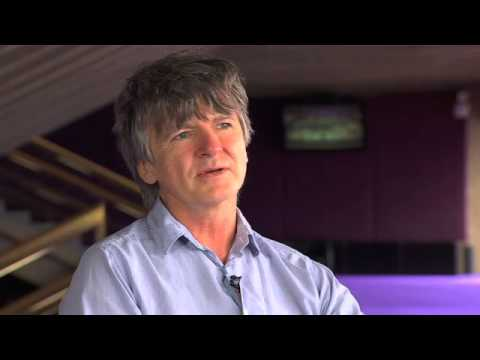 Neil Finn and Paul Kelly at Sydney Opera House - Interview