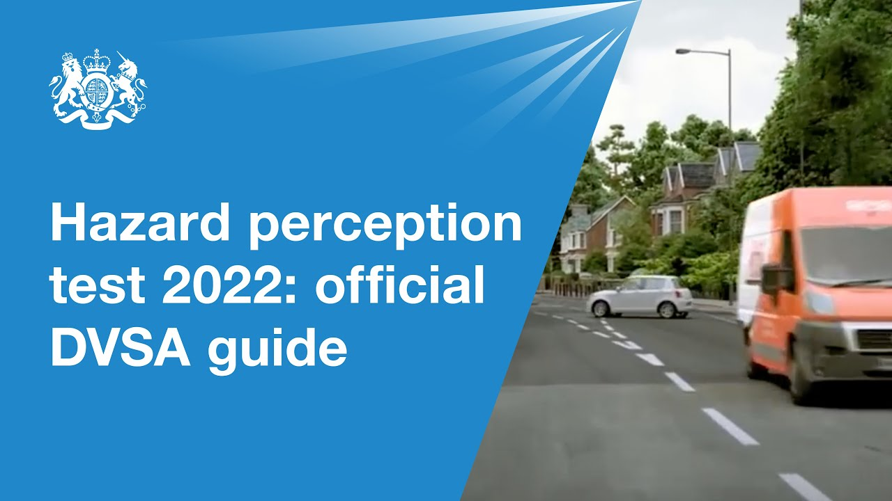 Hazard Perception Test tips: all you need to know to pass