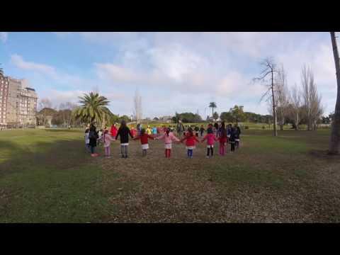 """<h3 class=""""list-group-item-title"""">Los más chicos diseñan el Parque Thays</h3>"""