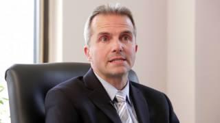 Dr. Gerard Galarneau and Physician Assistant Maribeth Widas Discuss CRMG