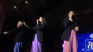 GAC - Galih & Ratna - Live at DIPLOFEST 2019 Makassar