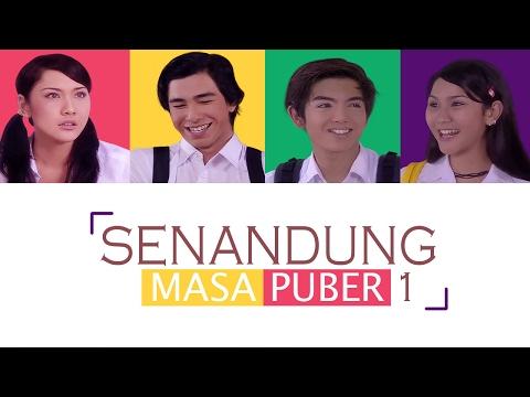 Lagu Opening Senandung Masa Puber   Raffi Ahmad & Bunga Citra Lestari