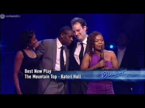 Laurence Olivier Awards 2010 Highlights