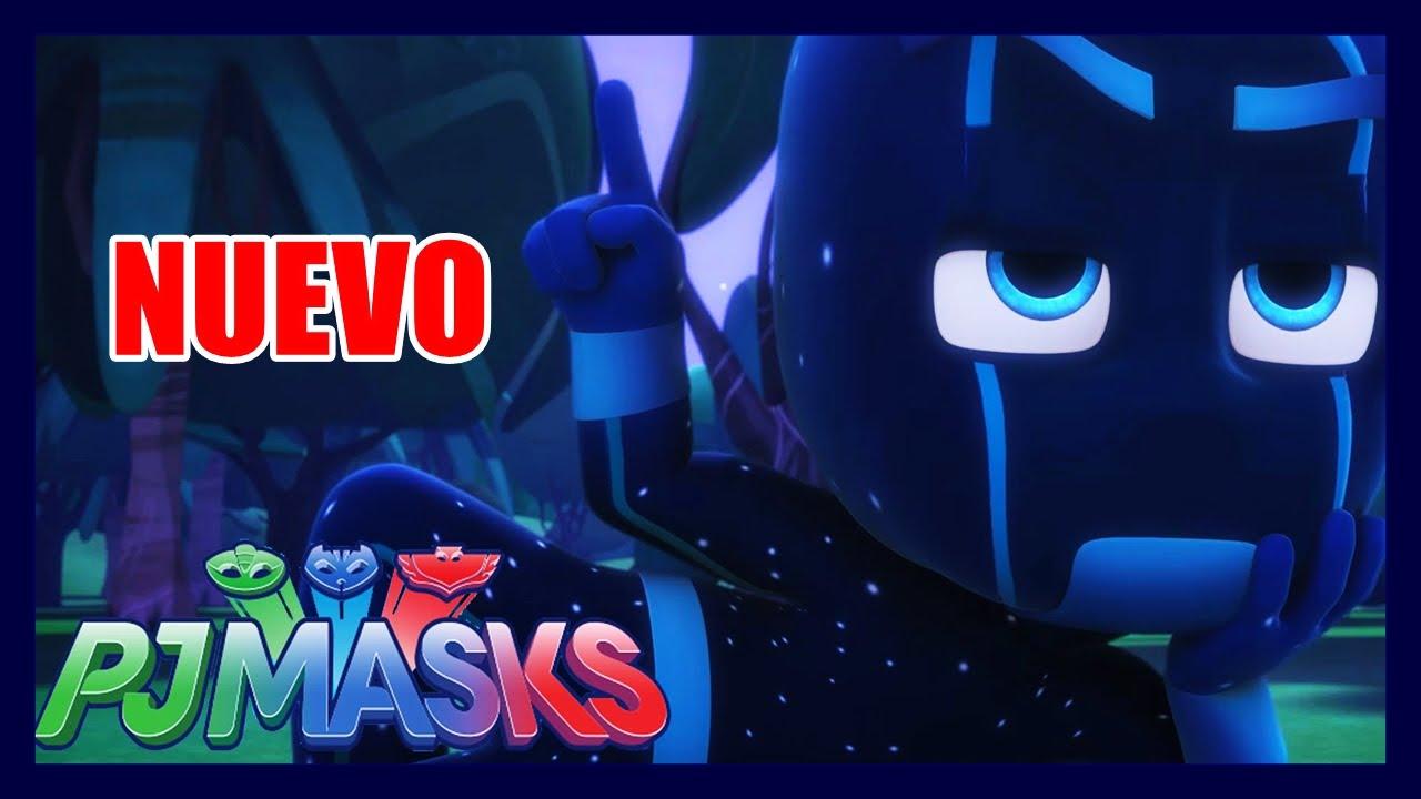 PJ Mask: Héroes en pijamas   Nuevo Juego Night Ninja   EN ESPAÑOL ...