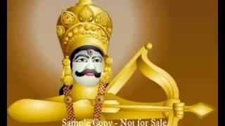 Ghantakaran Mahavir Aarti