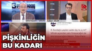 Canan Kaftancıoğlu Twitter Krizi | Sıradışı | 24 Nisan 2019