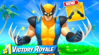 Wolverine is EPIC! (NEW MYTHIC POWERS)