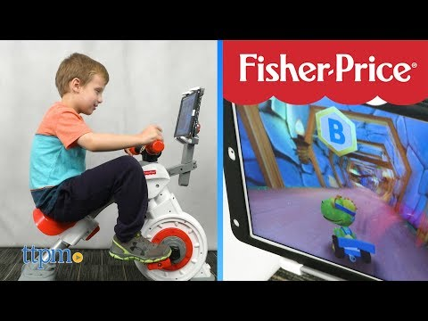 Think Learn Smart Cycle From Fisher Price Youtube