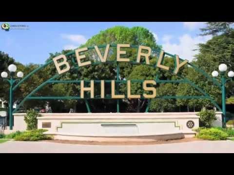 Los Angeles Top 10 Attractions - California