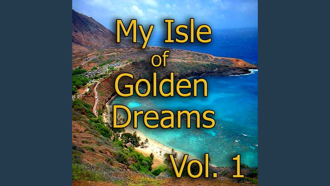 Marty Robbins Isle Of Golden Dreams