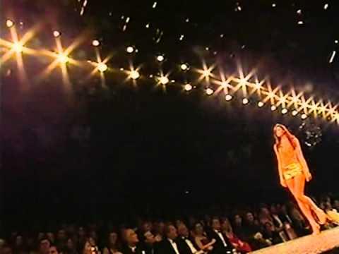 Victoria's Secret Fashion Show 2000