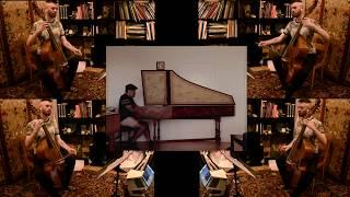 Michel Corrette - Le Phénix, I: Allegro