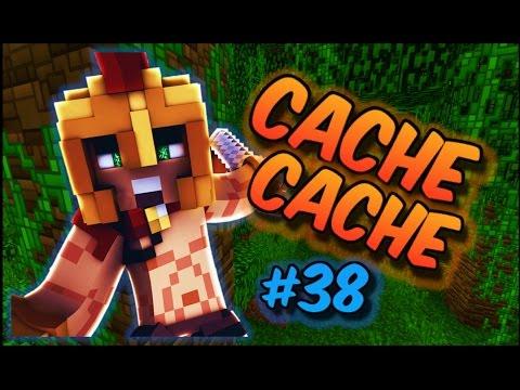 Cache cache sur minecraft map team laser production 2 episode 38 youtube - Jeu de cube comme minecraft ...
