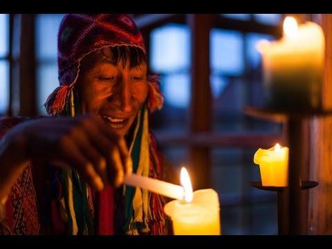 Andean Lodges - Community-Based Tourism