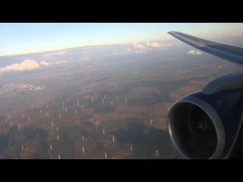 ✈ British Airways | B767-300 G-BNWB | London Heathrow - Glasgow | 18th november 2014