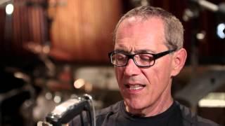 Vinnie Colaiuta on Headphones for Drummers