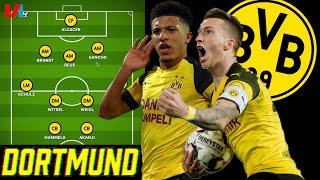 ANALYSE: Hoe Borussia Dortmund Bayern Van De Troon Stoot!