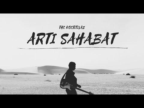 Arti Sahabat - The K13