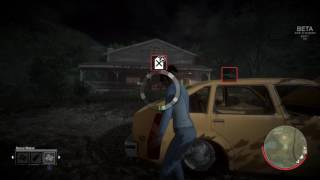 Friday the 13th The Game - Come on Jason