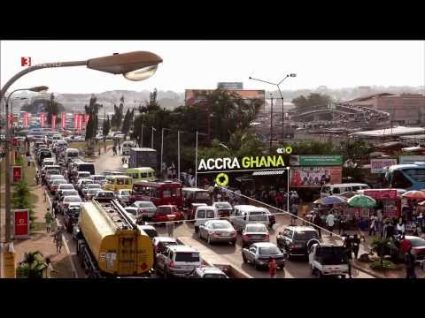 Ghana 2 Gold Search in Near Accra TV in germany