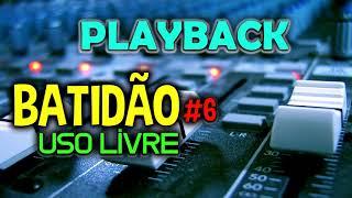 Baixar PLAYBACK - BASE BATIDÃO #6 USO LIVRE - DJ TONYNHO 2k18