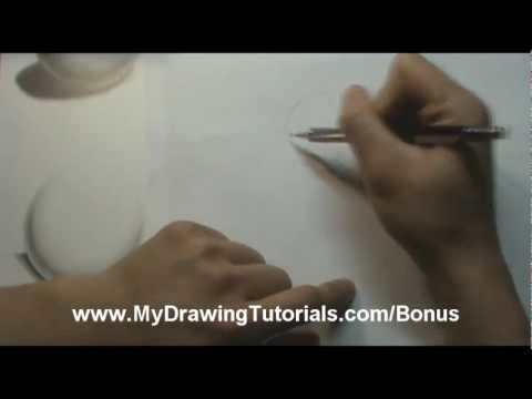 drawing-exercise---how-to-draw-better-with-pencil-drawing-exercises-for-beginners