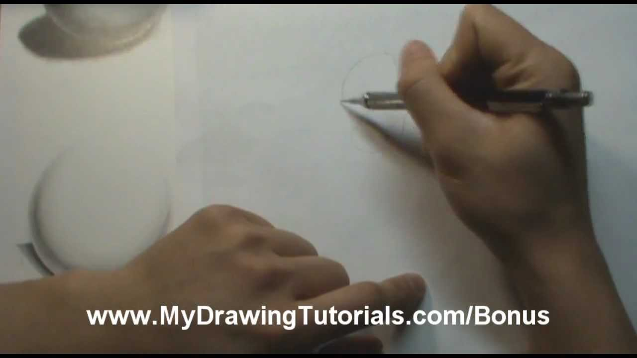 Drawing Exercise How To Draw Better With Pencil Drawing