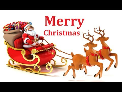 Merry Christmas Video Free Download [Best for Whatsapp Status]