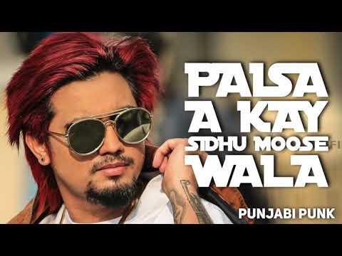 Paisa (full song)a key sidhu Wala  new latest Punjabi video song